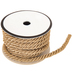 Beige Twisted Cord Trim - 5mm