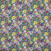 Green Floral Removable Self Adhesive Vinyl