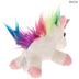 Unicorn Plush Fridge Magnet