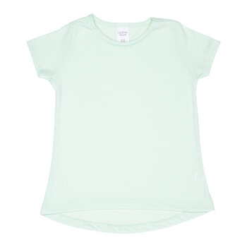 Pale Aqua Toddler T-Shirt - 2T