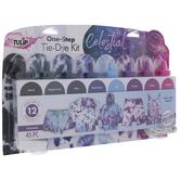 Celestial Tulip One-Step Tie Dye Kit
