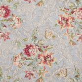 Jewel Fresco Flourish Fabric