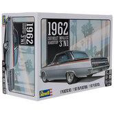 1962 Chevrolet Impala SS Model Kit