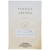 Vanilla Orchid Luxury Aromatic Sachets