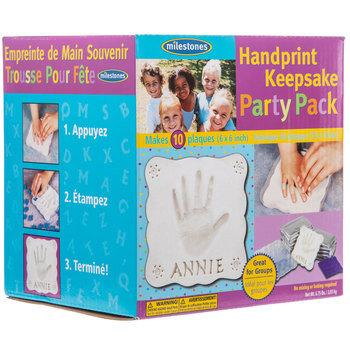 Handprint Plaques Kit
