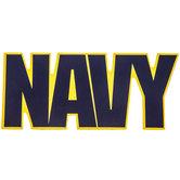 Navy Magnet