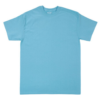 Sky Adult T-Shirt - Medium