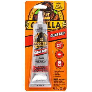 Gorilla Glue Contact Adhesive Grip