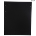 Black Wood Shadow Box - 16