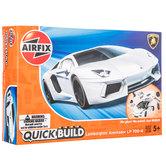 Lamborghini Aventador LP 700-4 Model Kit
