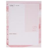 Biz Babe Block Pad Happy Planner Paper