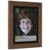 Brown & Black Wood Wall Frame - 8