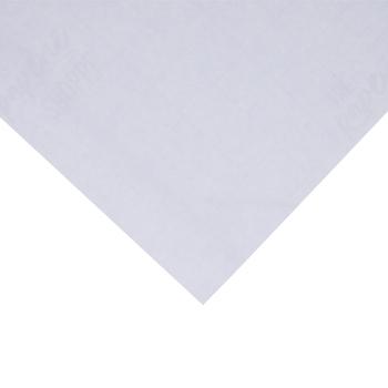 "White Sticker Paper - 8 1/2"" x 11"""