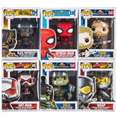 Marvel Funko Pop Vinyl Figure