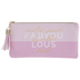 Pink Fabyoulous Pouch