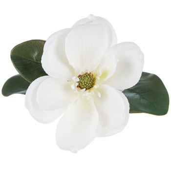 Cream True Touch Magnolia Stem