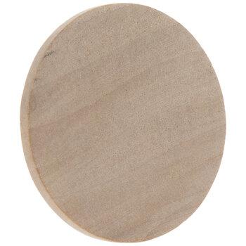 Circle Wood Shapes