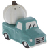 Truck & Pumpkin Salt & Pepper Shakers