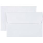 "White Gift Card Envelopes - 4"" x 2 3/4"""