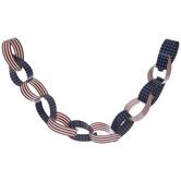 Stars & Stripes Paper Chain