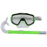Swimming Goggles & Snorkel