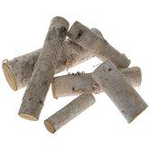 Mini Birch Logs