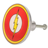 Flash Metal Knob