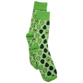 Holy Guacamole Socks