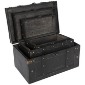 Black Trunk Box Set