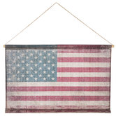 USA Flag Tapestry Wall Decor