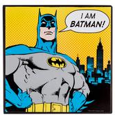 I Am Batman Wood Wall Decor