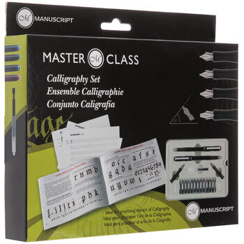 Master Class Calligraphy Pens & Accessories