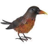 Metal Robin