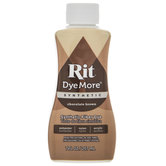 Chocolate Brown Rit DyeMore Dye