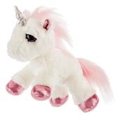 White Heavenly Unicorn Plush