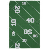 """End Zone Tablecloth - 52"""" x 70"""""""