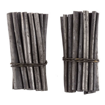Assorted Soft Willow Charcoal Sticks