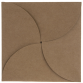 "Petal Envelopes & Inserts - 5 1/2"" x 5 1/2"""