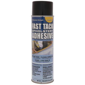 Fast Tack Upholstery Adhesive