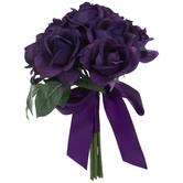 Carolina True Touch Rose Bouquet