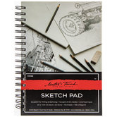 Master's Touch Sketch Paper Pad