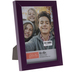 Purple Flat Frame - 4