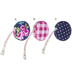 Tape Measure With Fabric Cover - 60