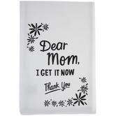 Dear Mom Kitchen Towel
