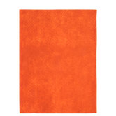 "Pumpkin Spice Felt Sheet - 9"" x 12"" x 1mm"