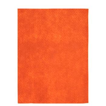 """Pumpkin Spice Felt Sheet - 9"""" x 12"""" x 1mm"""