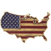 USA Pendant