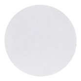 White Round Cake Boards - 6""