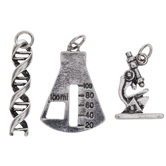 Science Charms