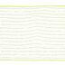 Apple Green Metallic Deco Mesh Ribbon - 5 1/2